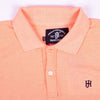 FERNANDA SUPER SOFT POLO SHIRT