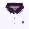 KIDS HENRY JAMES FIZZI STYLE POLO SHIRT