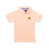 Henry James Destic Short Sleeve Polo Shirt