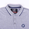 Henry James Zestic Short Sleeve Polo Shirt