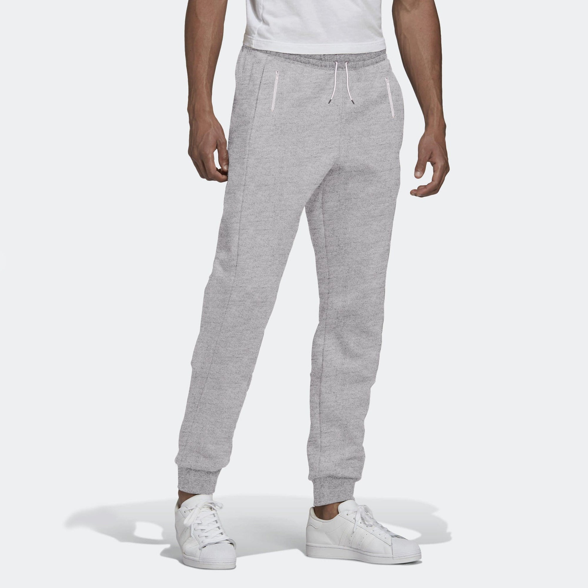 Henry James Men's Sweat Pants Men's Henry James Glazer Ribbed Bottom Sweat Pants