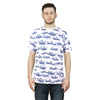 Henry James Far Island Short Sleeve Tee Shirt
