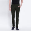 Z.M Camouflage Slim Fit Cotton Stretch pants