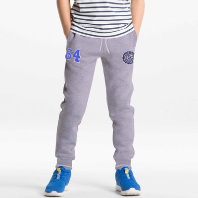 Redeemer Textured Heavy Weight Ringer Striped Close Bottom slim fit  Jogger - Klashcollection.com