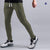 Stone Harbor Chunk Slim Fit Graphic Jersey Trousers