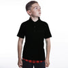 Jorge Double Impact Pocket Polo Shirt - Klashcollection.com