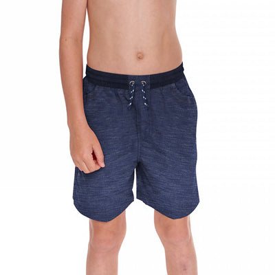 Jerónimo Two Pocket Leisurewear Terry Shorts - Klashcollection.com