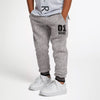 Armstrong Textured Close bottom Jogger