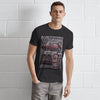 Moritz Short Sleeves Crew Neck Graphic Tee Shirt