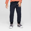 Jasper Birdseye Textured Closed bottom Jogging Pants