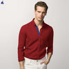 Stone Harbor Thomas Long Sleeves Casual Shirt - Klashcollection.com