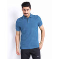 Rodrigo Tipped Collar Solid Pique Polo Shirt
