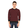 STONE HARBOR MAXICAN TEXTURED SWEAT SHIRT