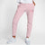 Amelia Slim fit open bottom Graphic sweat pants