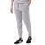 Stone Harbor Theo Slim fit open bottom Ripple Jogger Pants with Print