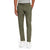 Z.M Olive Slim Fit Cotton Stretch pants