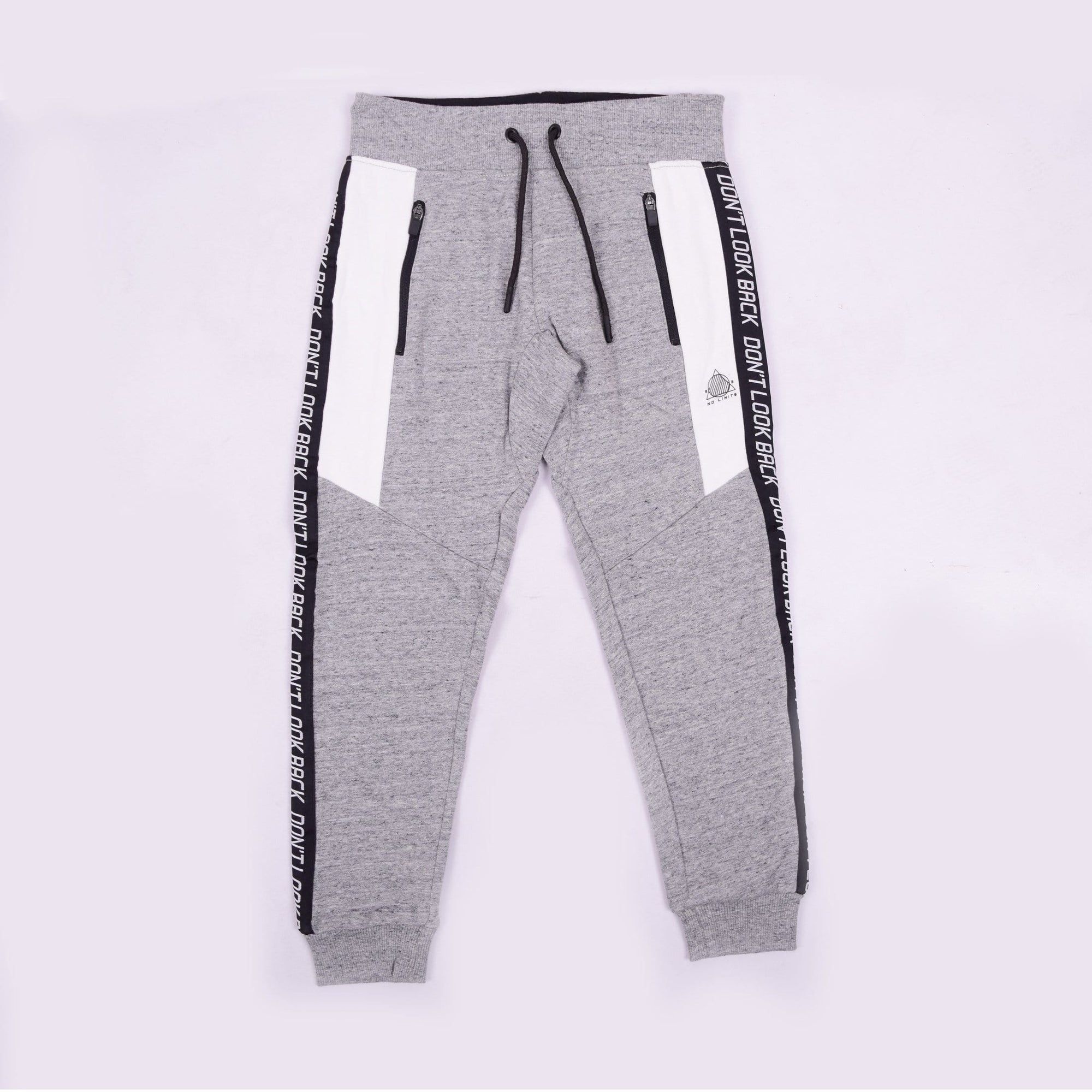 Stone Harbor Kid's Jogger Grey / 5-6 Years Boy's Stone Harbor No Limits Slim Fit Sweatpants