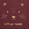 Stone Harbor Little Tiger Crew Neck Tee Shirt