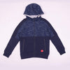 Stone Harbor Kid's Sweatshirt Midnight Navy / 9-10 Years Boy's Henry James Superior Zipper Hoodie