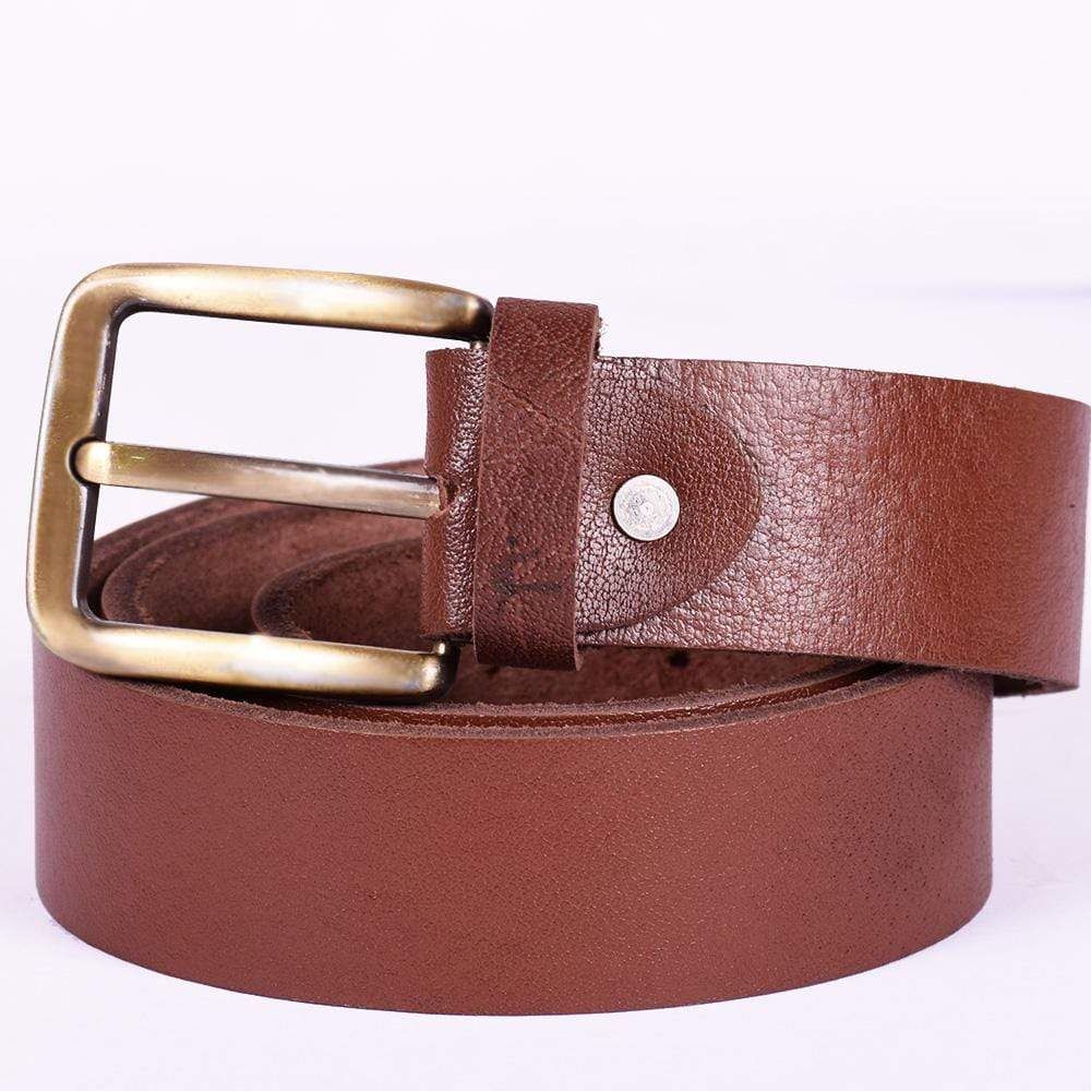 Stone Harbor Men's Belt 40 Inches STONE HARBOR MEN'S DOLC Textured LEATHER BELT