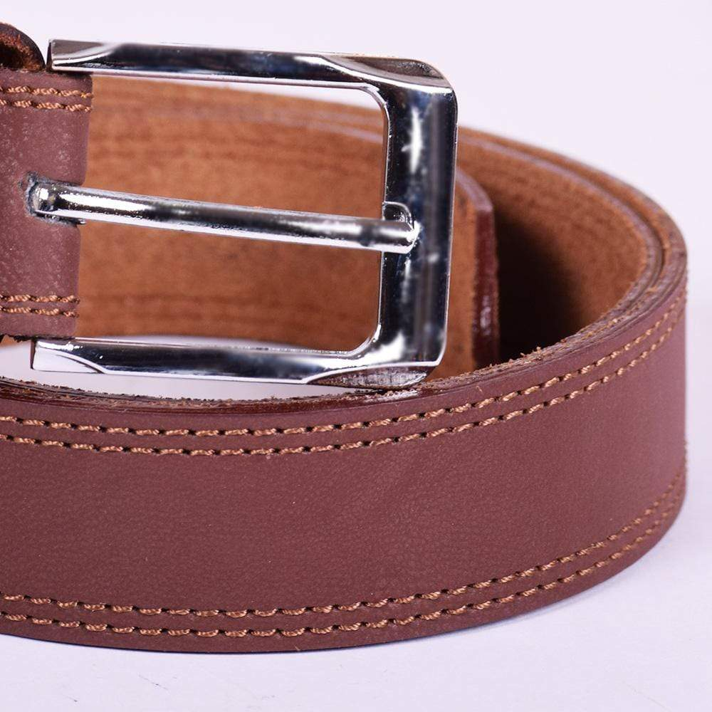 Stone Harbor Men's Belt 37 Inches STONE HARBOR MEN'S FOLTON LEATHER BELT