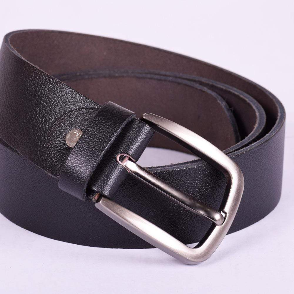 Stone Harbor Men's Belt STONE HARBOR MEN'S SCOSH LEATHER BELT