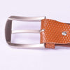 Stone Harbor Men's Zotic Leather Belt