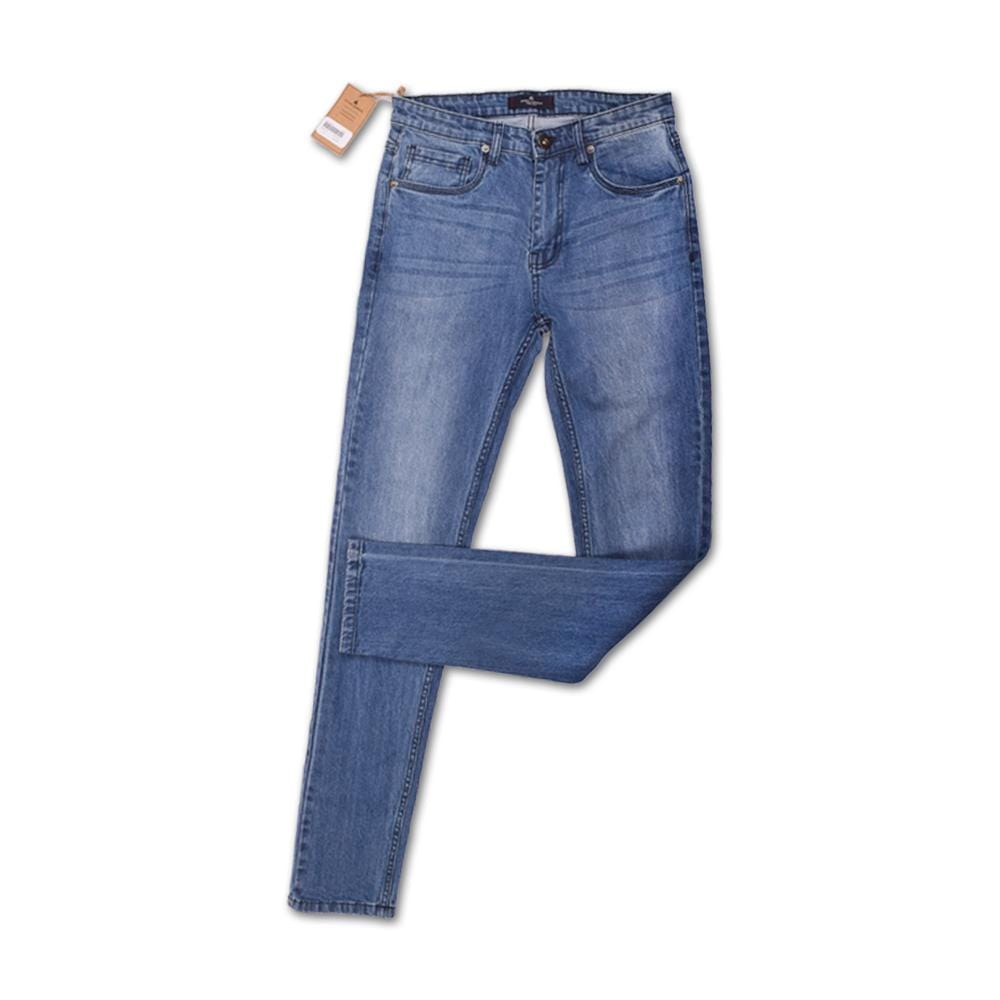 Stone Harbor Men's Denim MIDIUM BLUE / 30 MEN`S BOSTAN DENIM JEANS