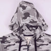 Stone Harbor Men's Hoodies Men's Stone Harbor Camouflage Zipper Hoodie