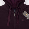 Stone Harbor Men's Hoodies Men's Stone Harbor Quilted Zipper Hoodie