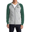 Men's Stone Harbor Flotic Zipper Hoodie