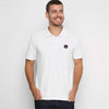 STONE HARBOR SACS Short Sleeve POLO SHIRT