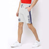 Stone Harbor Men's Short Off White / S Men's STONE HARBOR BRONX FLEECE SHORTS