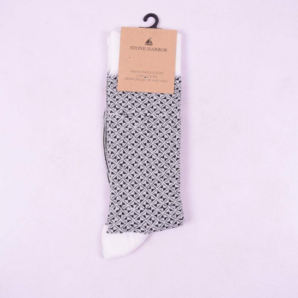 Stone Harbor Men's Socks Men's Stone Harbor Orcle Long Socks