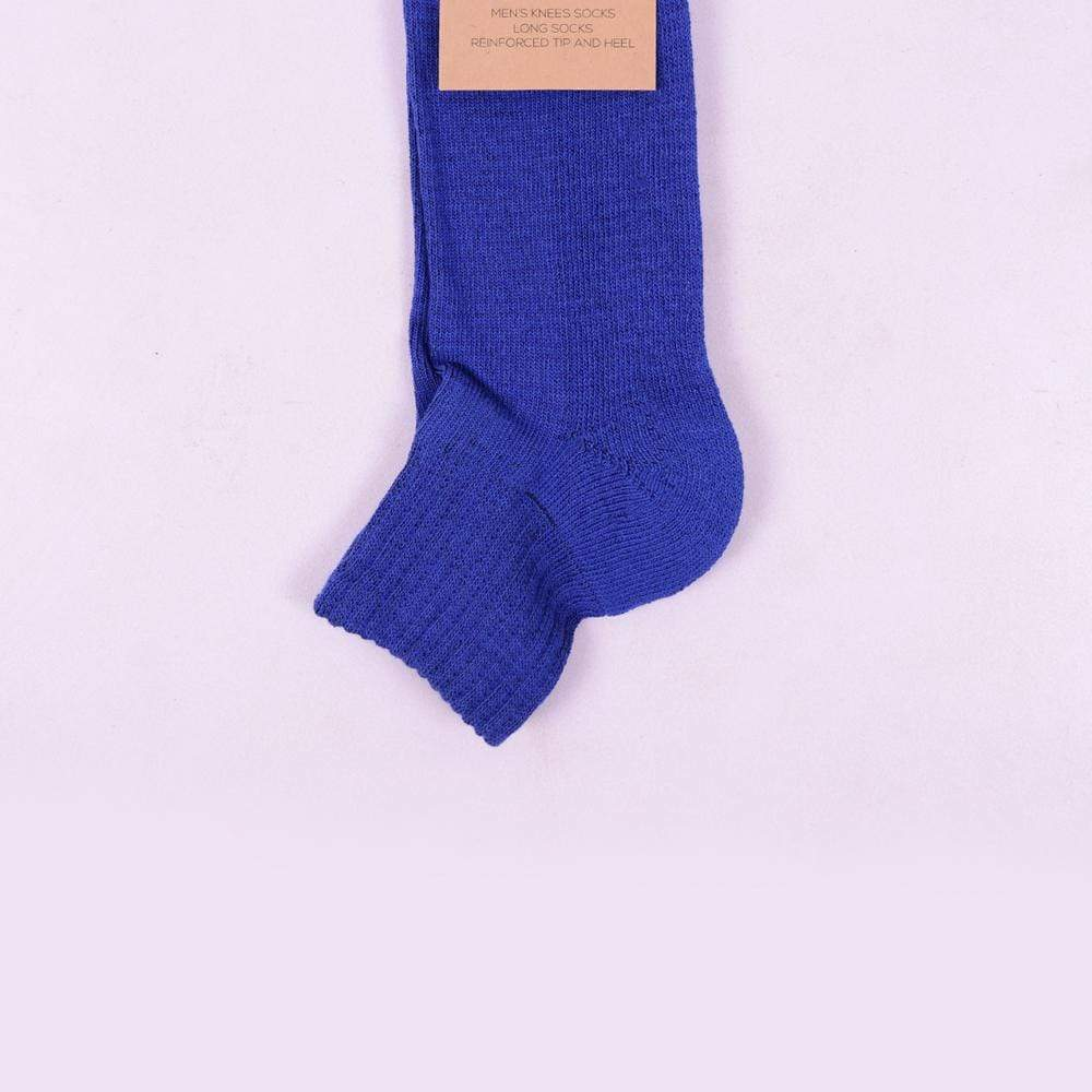 Stone Harbor Men's Socks Men's Stone Harbor Royal Blue Ankle Socks