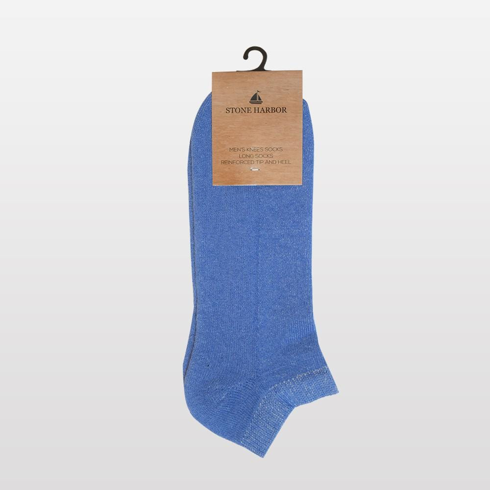 Stone Harbor Men's Socks Men's Stone Harbor SKYLER Ankle Socks