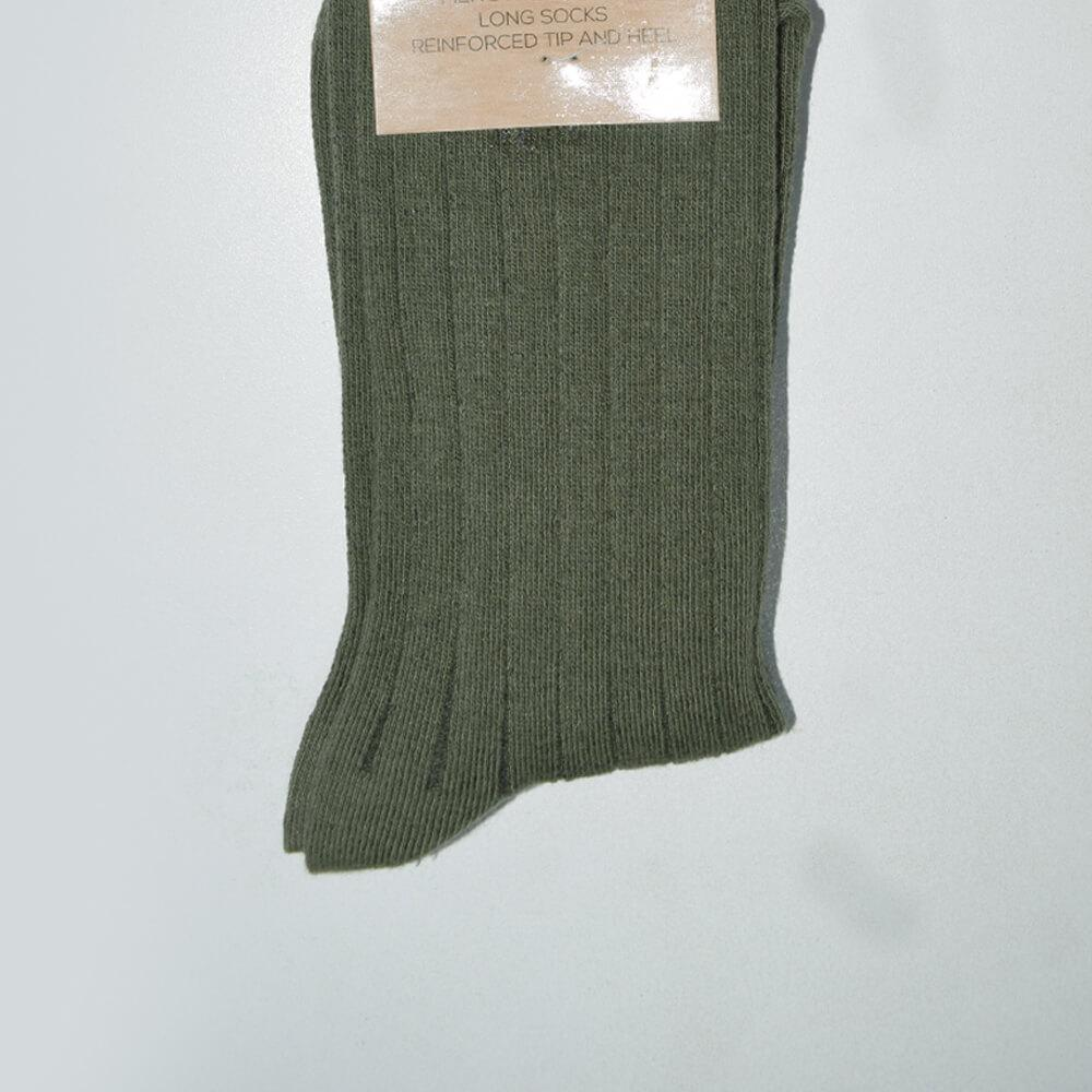 Stone Harbor Men's Socks Men's Stone Harbor Textured Armo Line Long Socks