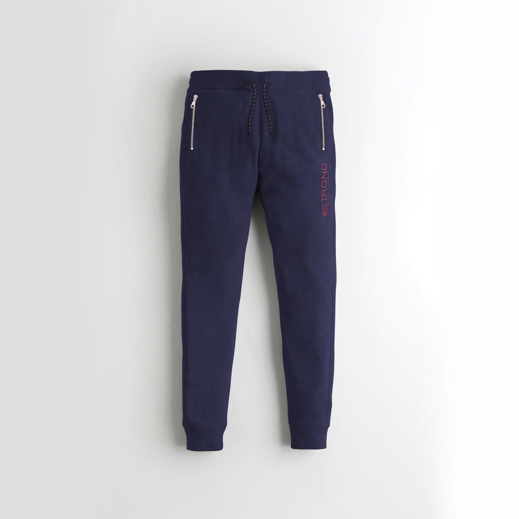 Stone Harbor Men's Sweat Pants Navy / S Men's Stone Harbor Bold Navy Sweat Pants