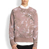 Stone Harbor Dragger's Crew neck Allover Printed Sweat shirt