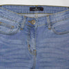 Women's STONE HARBOR SKY WASH DENIM JEANS