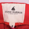 Women's Stone Harbor SLIM FIT CLOSE BOTTOM SWEAT PANTS