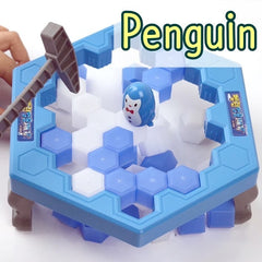 Image of Penguin Trap