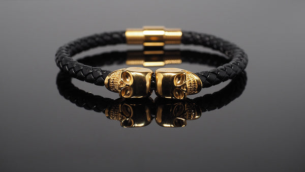 Gold Bracelet for men