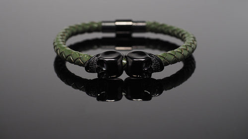 "Bracelets Men ""Kratos"""