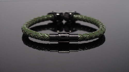 "Bracelets for Men ""Kratos"" - Gentsbracelets UK"