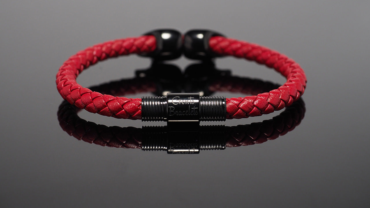 "Bracelets for Men ""Helios"" - Gentsbracelets UK"