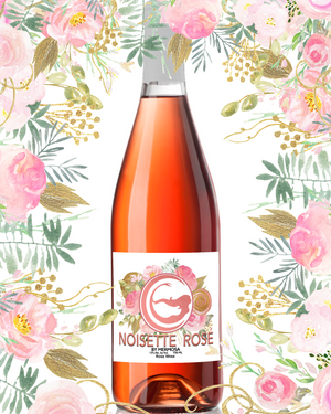 Noisette Rosé -  SOLD OUT