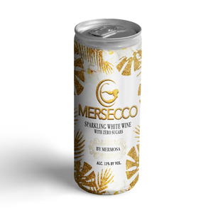 Mersecco Can 4-Pack - SOLD OUT