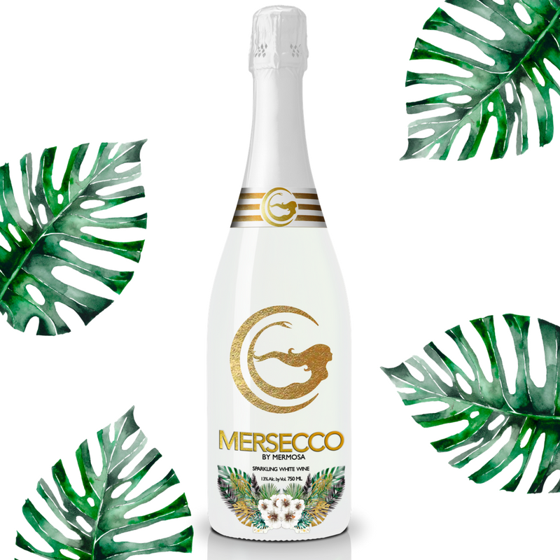 Mersecco Sparkling Wine by the Case - SOLD OUT