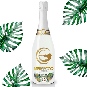 Mersecco Sparkling Wine by the Case